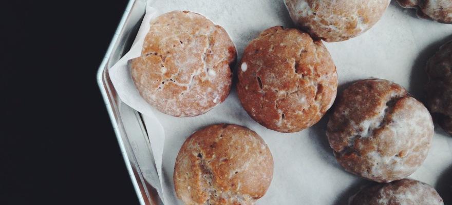 Nut-free Lebkuchen