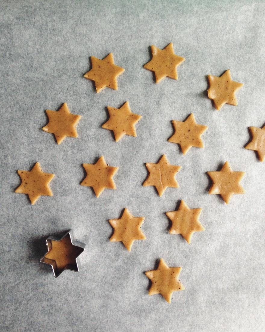 Pepparkakor Swedish Gingerbread